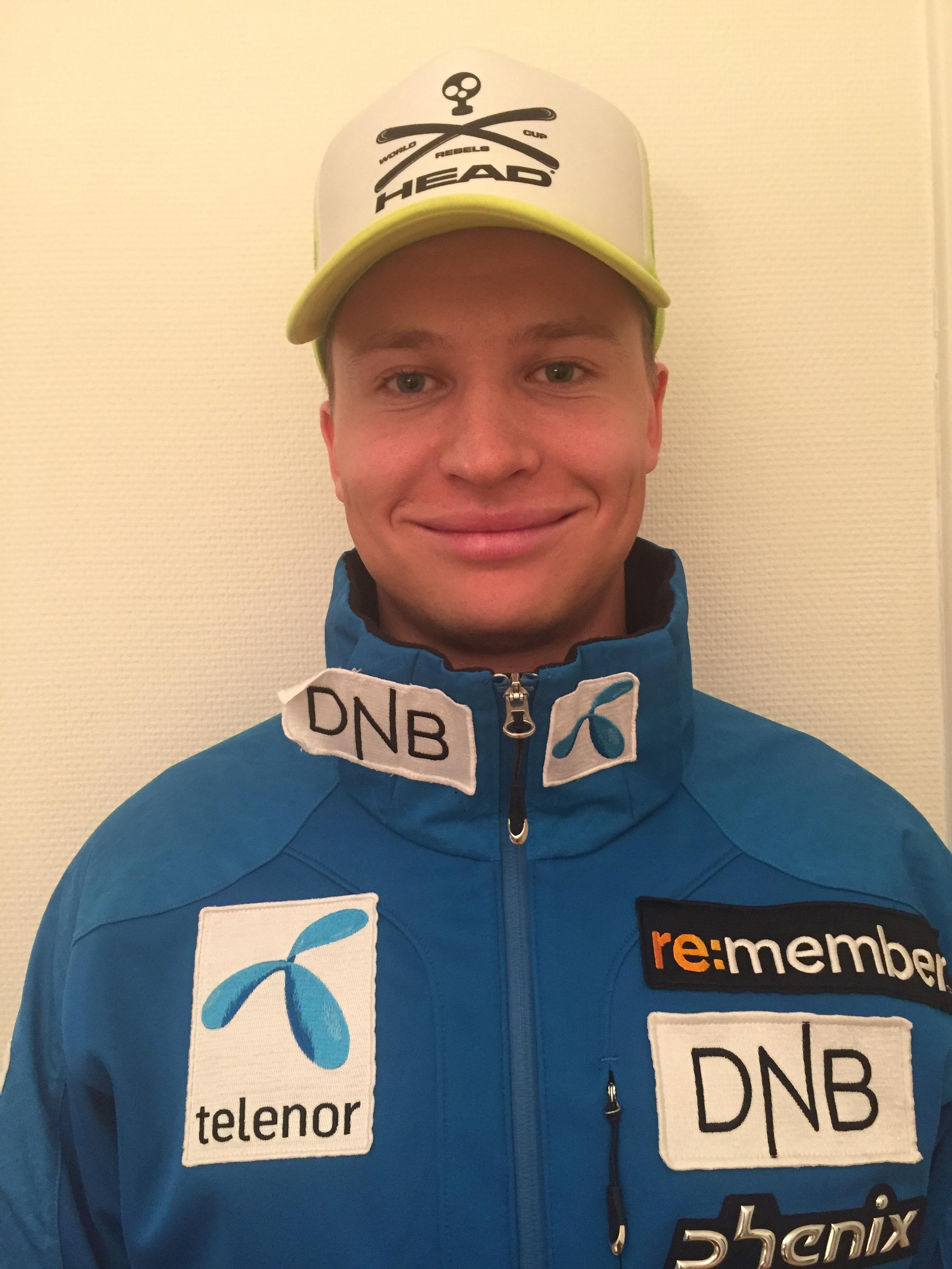 Tomas Markegård