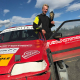 Lars Løstegård - Rallycross