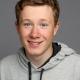 Sondre Ferl-Runningshaugen - syklist