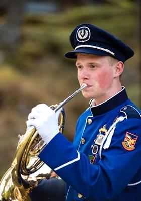 Torbjørn Andersen - Korpsmusikk